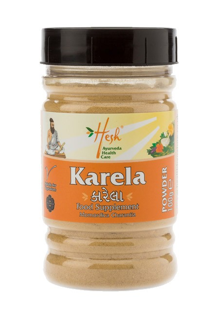 Karela Powder (Churna)