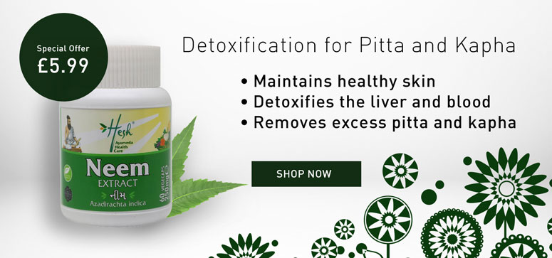 Neem Extract Special Offer