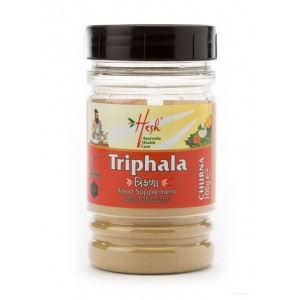 Triphala Churna Powder