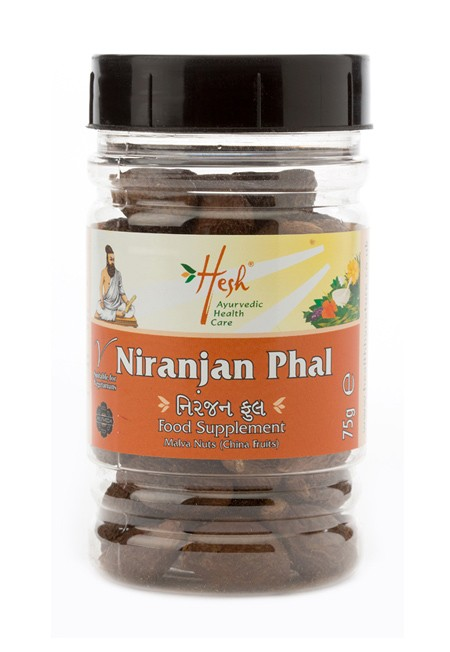Niranjan Phal Fruits in a jar
