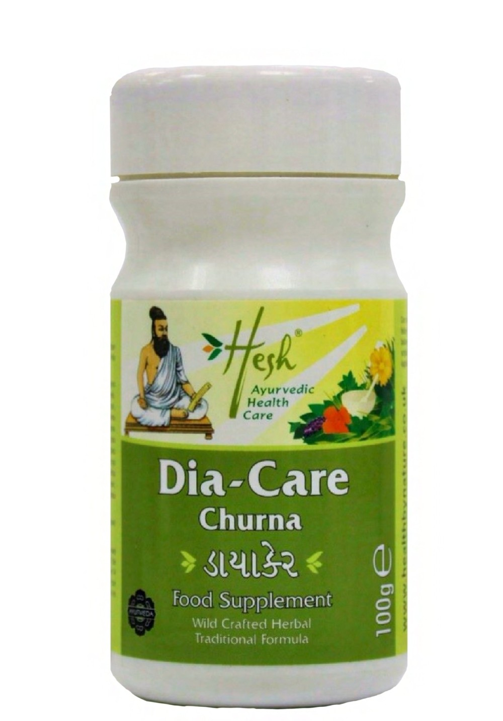 Dia Care Powder