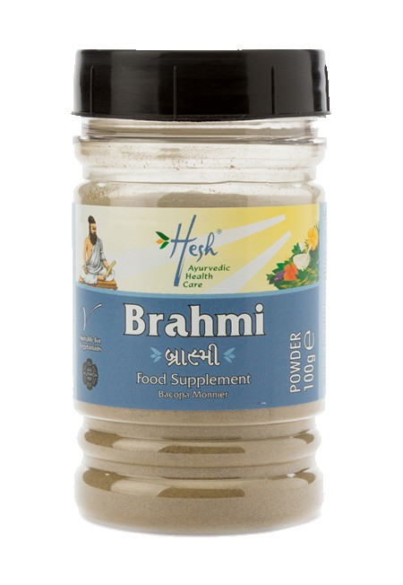 Brahmi - Brain Booster Tonic Powder